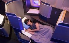 Cắt giảm khí thải carbon, các hãng hàng không sụt giảm lượng khách
