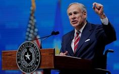 Thống đốc Texas gọi lệnh bắt buộc tiêm vắc xin của Tổng thống Biden là 'bắt nạt'