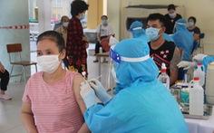 Cần Thơ tiêm 500.000 liều vắc xin Vero Cell đồng loạt tại 9 quận, huyện