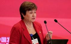 Lãnh đạo bị tố 'làm lợi cho Trung Quốc', IMF khẳng định trong sạch