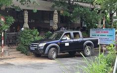 TP Thủ Đức xử lý hàng quán phục vụ tại chỗ, không đảm bảo phòng dịch