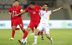 Ông Park loại Tuấn Anh khỏi trận gặp Oman vì chấn thương