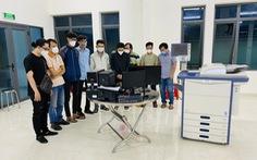 Phát hiện nhiều đường dây làm giả giấy xét nghiệm COVID-19 tại Phan Thiết
