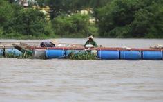 Bắc Trung Bộ cấp tập chống bão số 8, hỗ trợ người dân trên đường hồi hương