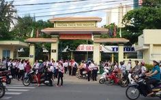 Khánh Hòa hoãn học trực tiếp với học sinh TP Nha Trang, các nơi khác học từ 18-10