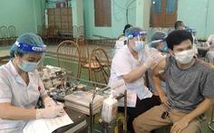 Hà Nam, Ninh Bình tiêm chủng nhanh đạt miễn dịch cộng đồng để sớm quay lại bình thường mới