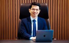 Kienlongbank bổ nhiệm 'tướng' mới