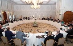Taliban và phái đoàn Mỹ - EU lần đầu hội đàm, EU cam kết viện trợ 1,2 tỉ USD