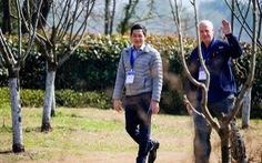 Tiến sĩ Nguyễn Việt Hùng có tên trong nhóm cố vấn khoa học mới của WHO
