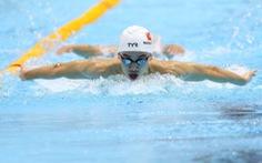 Đội tuyển bơi Việt Nam sang Hungary tập huấn: không có tên Ánh Viên