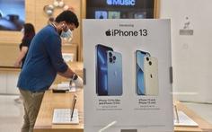 Bloomberg: Thiếu chip toàn cầu, Apple có thể giảm sản lượng iPhone 13