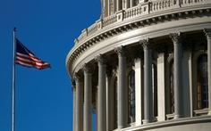 Quốc hội Mỹ thông qua dự luật ngăn chính phủ vỡ nợ