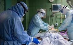 """Nga phát hiện thuốc làm dịu """"cơn bão cytokine"""""""