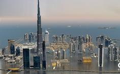 Các thành phố lớn sẽ thế nào nếu Trái đất tăng thêm 3 độ C?