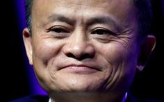 Reuters: Tỉ phú Jack Ma xuất hiện ở Hong Kong