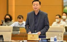 Ủy ban Kinh tế Quốc hội: Hạn chế chuyển đổi đất lúa thành khu công nghiệp