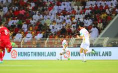 Hưng Thịnh Land sát cánh cùng bóng đá Việt Nam