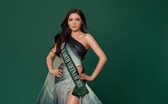 Thí sinh Hoa hậu Trái đất Việt Nam được chọn thi Miss Earth 2021