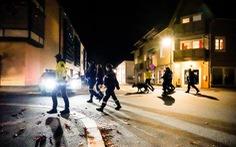 Tấn công bằng cung tên ở Na Uy 5 người thiệt mạng, khủng bố?
