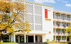 Thành lập 3 trường thuộc Trường đại học Bách khoa Hà Nội