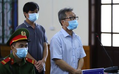 Tiếp tục dừng phiên tòa xét xử các bị cáo liên quan dự án trại bò Bình Hà