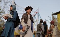 Cảnh sát trưởng của Taliban chết trong một vụ nổ xe