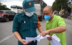 Đồng Nai cho người lao động đi ô tô cá nhân qua lại TP.HCM