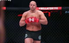 'Đại hội anh hùng' Bellator MMA World Grand Prix