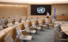 Mỹ sẽ quay lại Hội đồng Nhân quyền Liên Hiệp Quốc vì Trung Quốc?