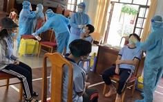 TP.HCM đề xuất cho học sinh 2 trường đầu tiên đi học lại từ 20-10