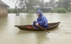 Bộ trưởng Lê Minh Hoan: Cần đảm bảo an toàn hồ đập, đề phòng sạt lở ở miền núi