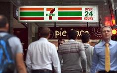 Úc: Chuỗi 7-Eleven bị tố tự ý thu thập hình ảnh khách hàng