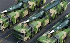 Nhóm giáo sư Trung Quốc muốn giao tên lửa cho trí tuệ nhân tạo điều khiển