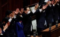 Nhật Bản giải tán Hạ viện, chuẩn bị tổng tuyển cử