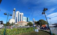 Sài Gòn - những vòng xoay ký ức - Kỳ 6 : Công trường Mê Linh và đại lộ giàu sang