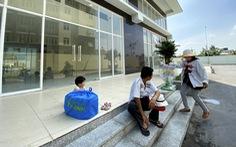 TP.HCM xây nhà giá rẻ để giữ chân lao động