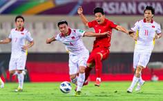 Vòng loại thứ 3 World Cup 2022: Tuyển Việt Nam còn phải 'học' nhiều
