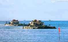 Đài Loan tuyên bố không 'phát động chiến tranh' với Trung Quốc