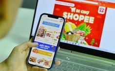 Nội trợ thông minh nằm lòng bí quyết đi chợ online tiết kiệm