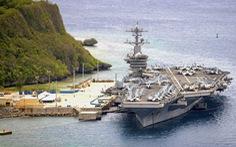 Hải quân Mỹ sẽ sa thải quân nhân không tiêm vắc xin COVID-19