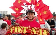 Sân Mỹ Đình có thể đón 12.000 khán giả trong trận Việt Nam tiếp Nhật Bản, Saudi Arabia