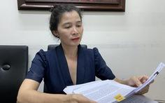 Nhà báo Hàn Ni gửi đơn đề nghị khởi tố bà Phương Hằng