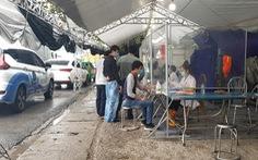 Từ 0h ngày 16-10, người ngoài tỉnh vào Nam Định không cần giấy xét nghiệm