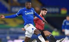 Vòng 8 Giải ngoại hạng Anh (Premier League): M.U bắt đầu chặng 'leo núi'