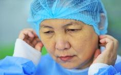 'Nữ tư lệnh hồi sức' - PGĐ Bệnh viện Chợ Rẫy nhận giải thưởng Phụ nữ Việt Nam năm 2021