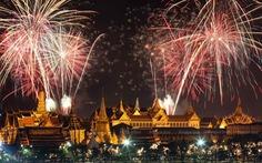 Thái Lan chi 18 triệu USD tổ chức hòa nhạc mừng mở cửa
