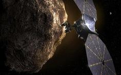 NASA sắp phóng tàu vũ trụ nghiên cứu 8 tiểu hành tinh