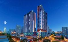 Tầm nhìn 'ôm trọn' Sài Gòn từ tổ hợp căn hộ - khách sạn hạng sang
