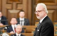 Tin COVID-19 thế giới 15-10: Tổng thống Latvia mắc COVID-19 dù đã tiêm vắc xin đầy đủ