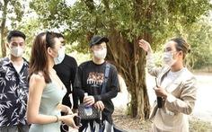 Sau giãn cách, gần 80 du khách đầu tiên đến Bà Rịa - Vũng Tàu